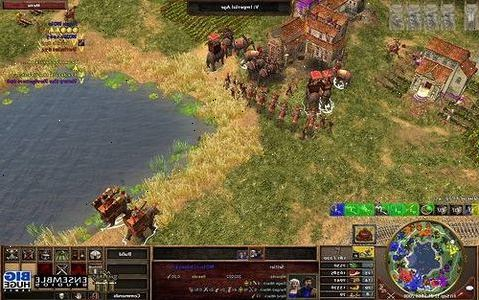 Hur man installerar Age of Empires 3
